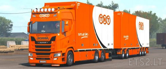 TNT Tandem skin by kRipt for Scania S by Eugene and Kast