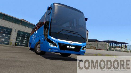 Man Lion's Coach CC AND CL 2020 V2.5