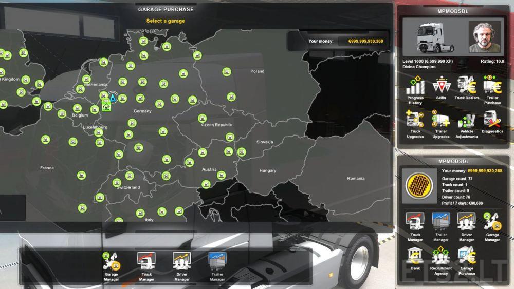 Save Game Ets2 Mods