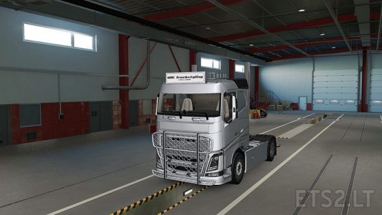 MBL Addons Reworked Volvo 1.39