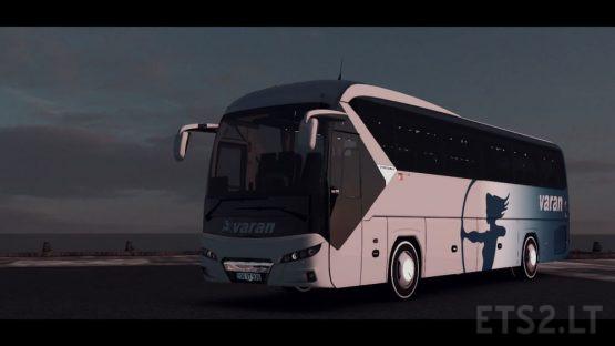 Neoplan New Tourliner