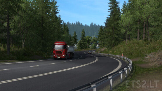 Poland Rebuilding 2.4.4 (for PM 2.51 and ETS2 1.39)