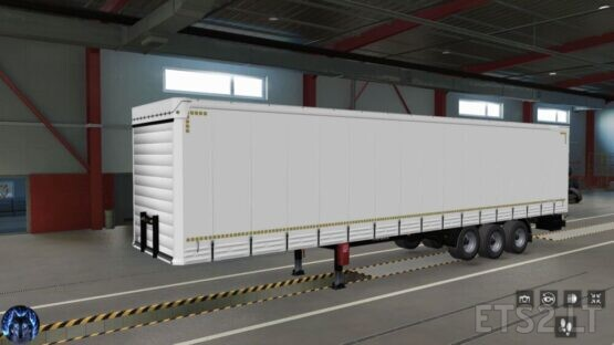 Trailer Kogel Pack v1.5 [Schumi] [1.39]