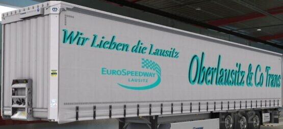 Lausitz Trans Skin