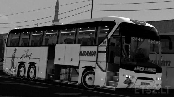Neoplan Tourliner 2011 1.39.x FİX