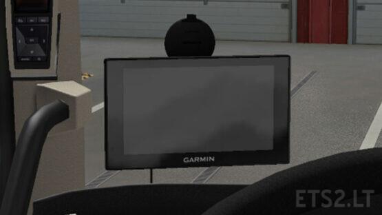 GARMIN 50LMT Navigator (ver.1.4)