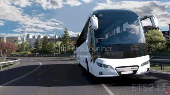 Neoplan Tourliner (1.40)