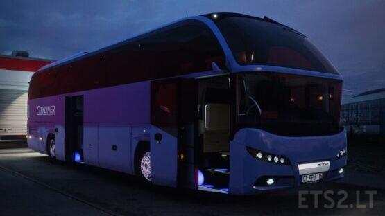 Neoplan Cityliner C-L 2021 1.40