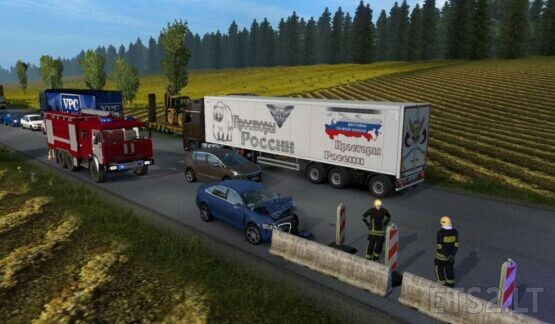Russian Open Spaces v 10.0 [1.40]