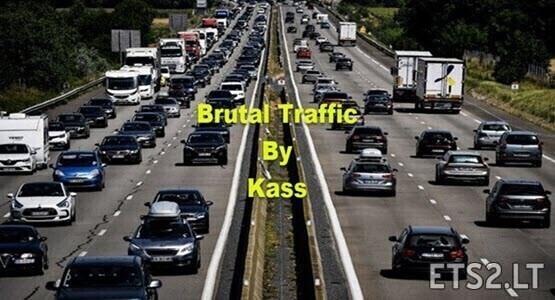 Brutal Traffic V1.4