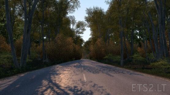 Early Autumn v7.0