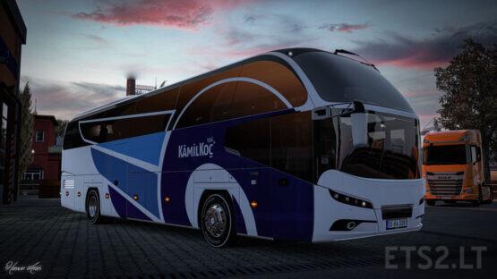 Neoplan Cityliner 2021 [1.40-1.41]