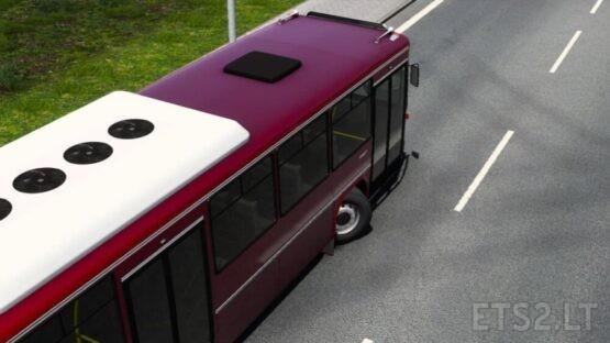 Mercedes Benz O457