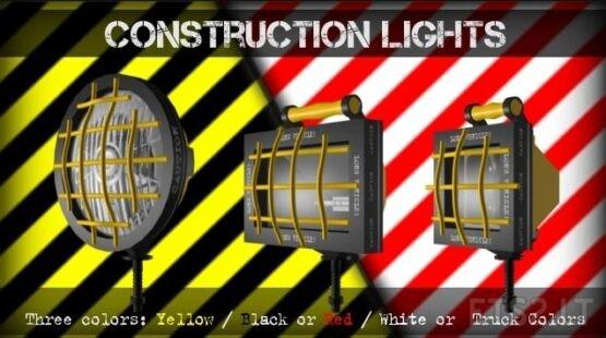 CONSTRUCTION LIGHTS BY SASQ 1.41 – 1.42